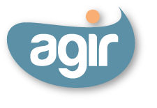 AGIR Logo