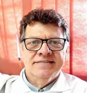 Rubens Henrique Pinheiro de Souza